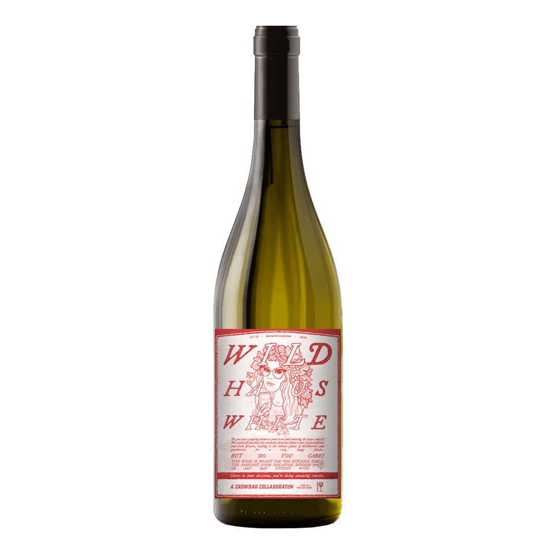 Wild Haus White Wine
